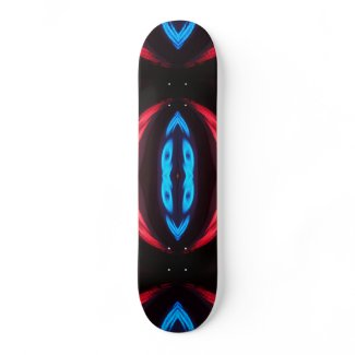 Extreme Designs Skateboard Deck 431 CricketDiane