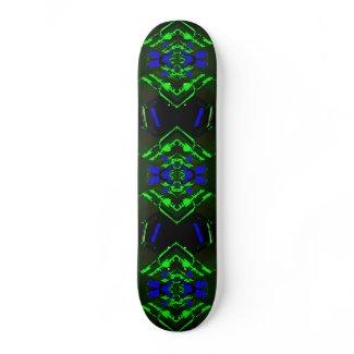 Extreme Designs Skateboard Deck 446 CricketDiane