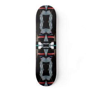 Extreme Designs Skateboard Deck 450CricketDiane