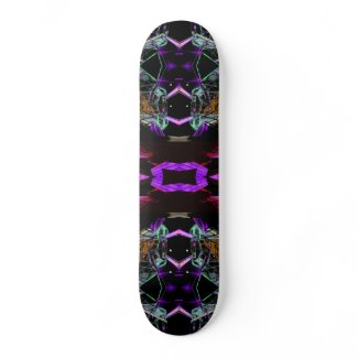 Extreme Designs Skateboard Deck 476 CricketDiane