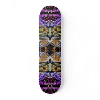 Extreme Designs Skateboard Deck 4 CricketDiane