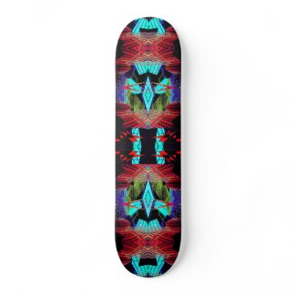 Extreme Designs Skateboard Deck 500 CricketDiane