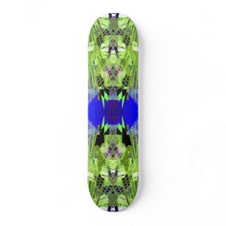 Extreme Designs Skateboard Deck 529 CricketDiane