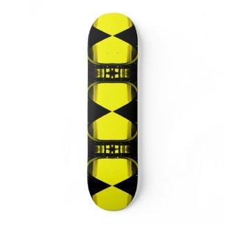 Extreme Designs Skateboard Deck 601 CricketDiane
