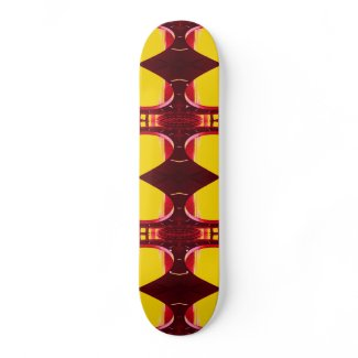 Extreme Designs Skateboard Deck 612 CricketDiane