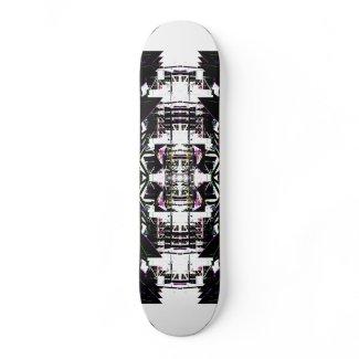 Extreme Designs Skateboard Deck X24 CricketDiane