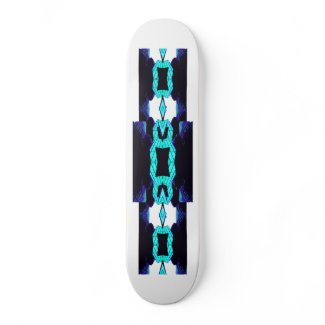 Extreme Designs Skateboard Deck X52 CricketDiane