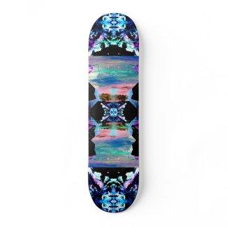 Extreme Designs Skateboard Deck Y13e CricketDiane