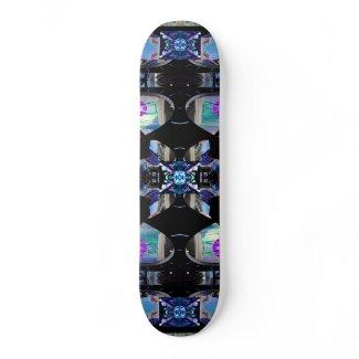 Extreme Designs Skateboard Deck Y13i CricketDiane