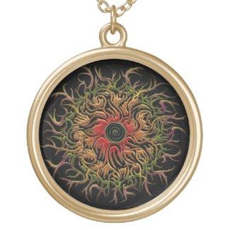 Eye of Ataraxia - Necklace necklace