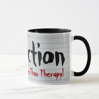 Fanfiction Cheaper Than Therapy