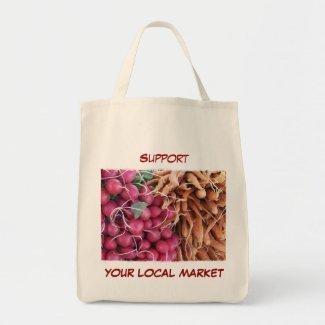 Farmers Market Bags