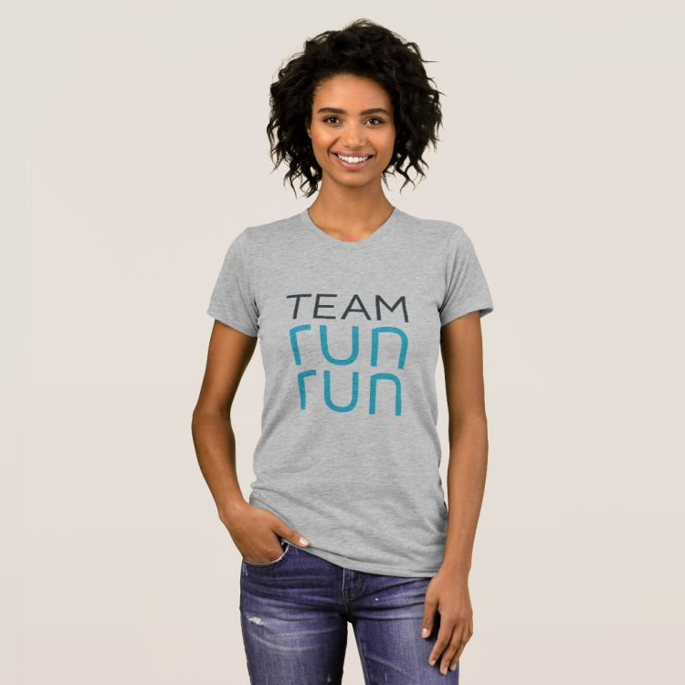 Favorite t-shirt for the Ladies