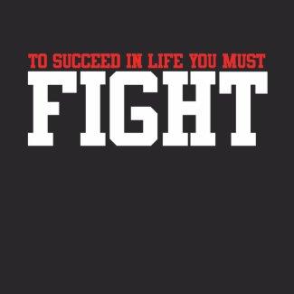 Fighter T Shirt shirt
