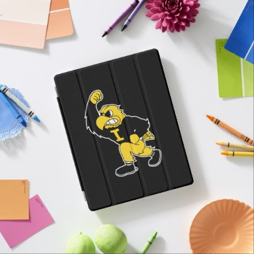 Fighting Herky iPad Smart Cover
