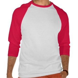 Fire Dept Flames shirt