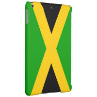 Flag of Jamaica Case For iPad Air