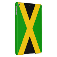 Flag of Jamaica Cover For iPad Air