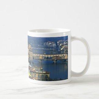 Florence, Italy Coffee Mugs