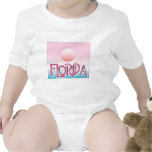 Florida Airbrush Sunset t-shirts