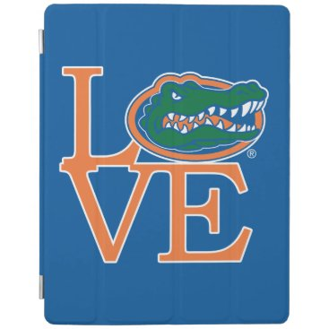 Florida Gators Love iPad Smart Cover