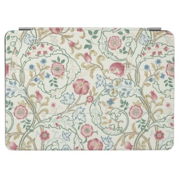 Flower, Floral Pattern, William Morris iPad Air Cover