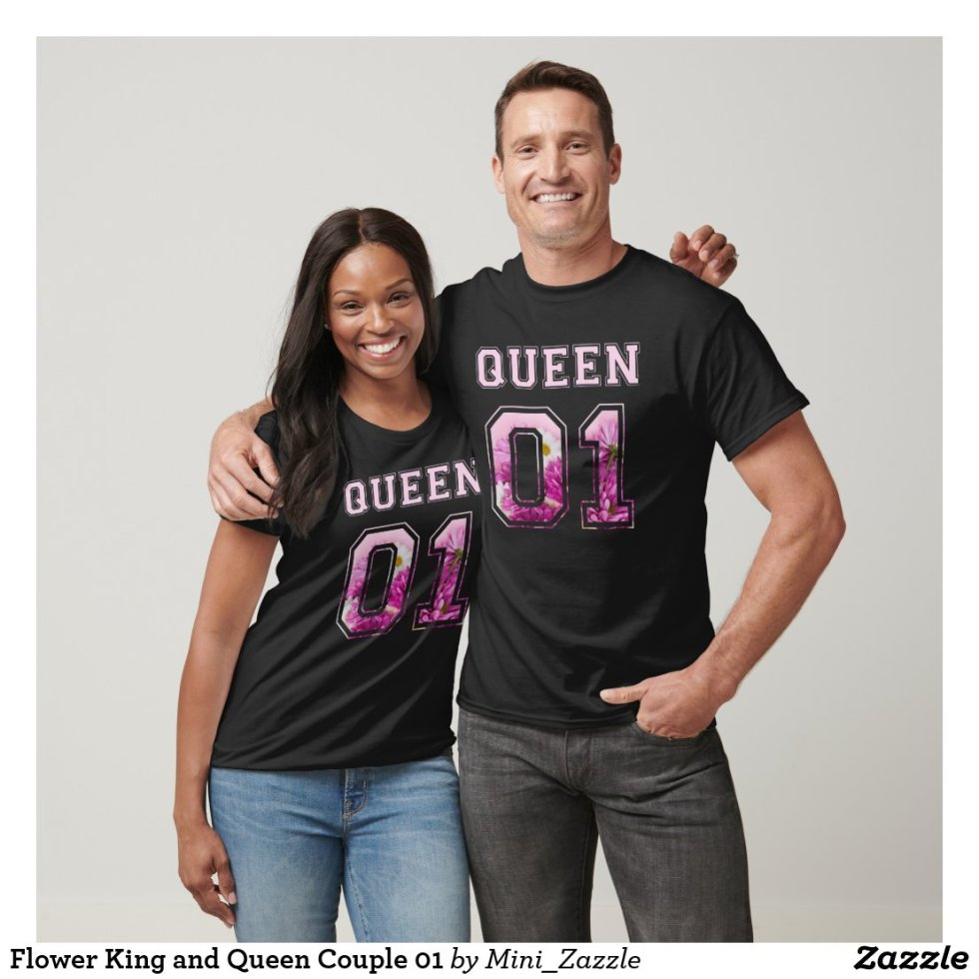 Couple Clothing Website