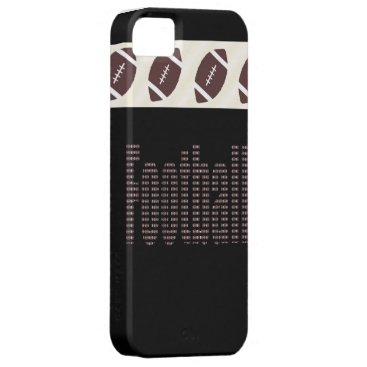 Football Samsung Galaxy S3 Case