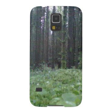Forest Samsung Galaxy S3 Case
