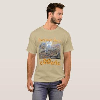 Forrest Fenn Fennatic Monument T-Shirt