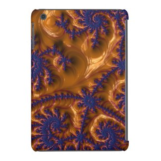 Fractal Art iPad Mini Case