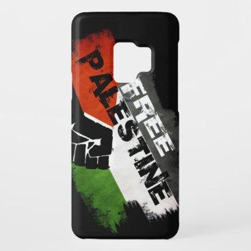 Free Palestine Samsung Galaxy S2 case