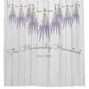lavender shower curtains zazzle