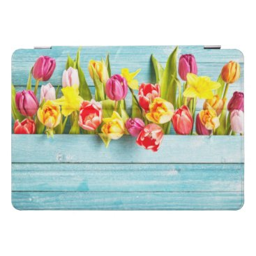 Freshly Picked Tulips iPad Pro Cover