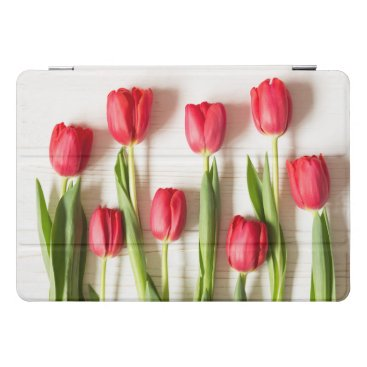 Freshly Picked Tulips iPad Pro Cover