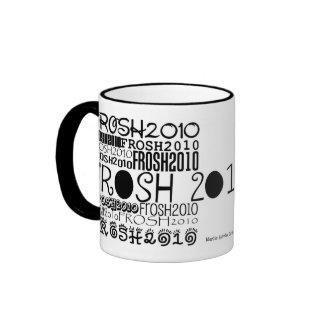 Frosh 2010 - Mug