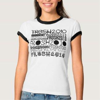 Frosh 2010 - Shirt shirt