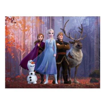 Frozen 2 | A Bond Like No Other Postcard