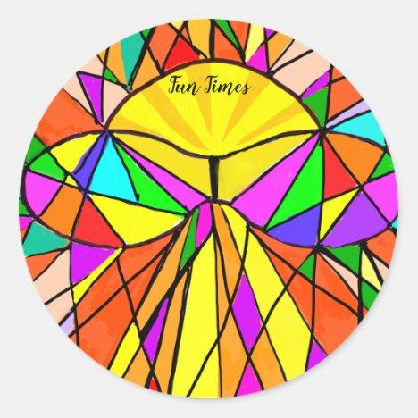 Brightest Multicolors
