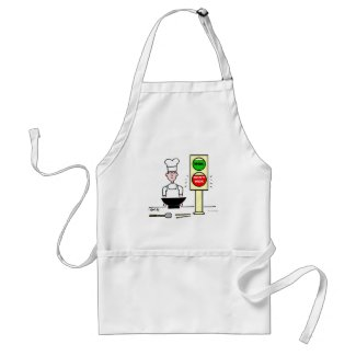 Funny Aprons Make Great Cook Gifts! apron