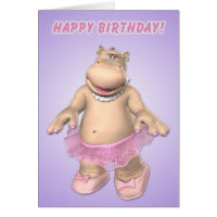 Funny Best Friend Birthday Card