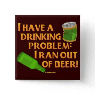 Funny St Patrick's Day Beer Humor T-Shirt