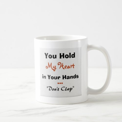 Funny Love Quote on Products Coffee Mug