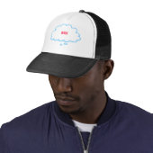 Funny Men's Sex on the Brain Cap hat