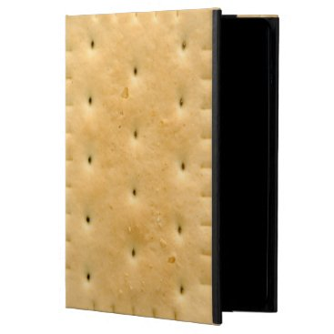 Funny Saltine Case For iPad Air