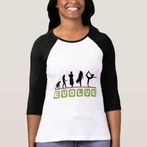 yoga shirts  tshirt syndicate where all the good shirts go