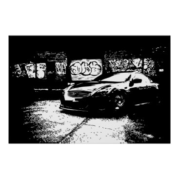 G37 Poster (Small to Large)