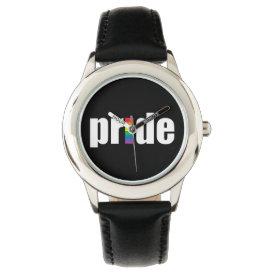 Gay Pride Watch