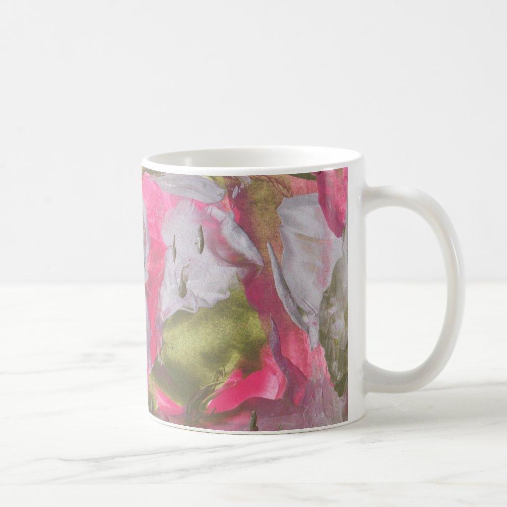 Gayle's Garden Mug