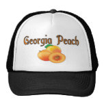 Georgia Peach(es) hats